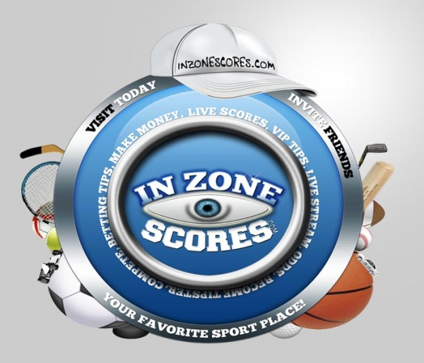 In Zone Scores