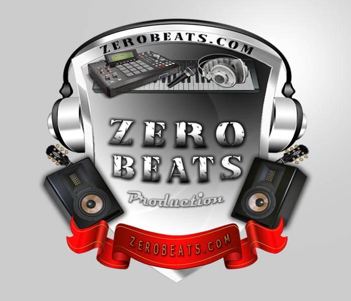 Zero Beats logo